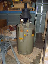 Large Smith Acetylene Gas Carbide Generator Vintage Historical Industrial Age