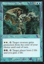 MTG Magic - Invasion - Stormscape Master  - Rare VO