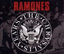 Ramones - Chrysalis Years