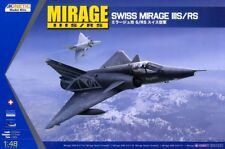 1/48 Kinetic Mirage III S/RS Swiss Armed Forces #48058