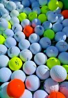 25 30 40 PEARLA VALUE MIX GOLF BALLS GREAT QUALITY OCT SALE WHILE STOCKS LAST