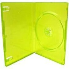 50 X Original XBOX 360 Replacement Game Case By Dragon Trading®