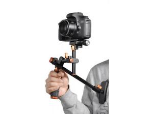 Estabilizador - Polaroid PLAX050, Estabilizador de pecho, Negro