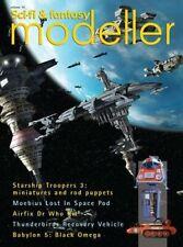 Sci-fi & Fantasy Modeller Vol 10 -