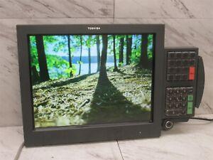 "TOSHIBA SurePoint 4820-5LG 15"" Touch Display 7430933 w/ MSR"