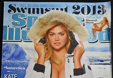 Sports Illustrated Swimsuit Edition - Winter 2013 50th Issue