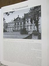 Berlin Archiv 15 Viersektorenstadt 9037 Mittelbau Schloß Bellvue 1953
