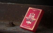 CARTE DA GIOCO MALAM limited deluxe edition,poker size