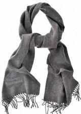 vivienne westwood Wool Grey scarf RRP£75 {R6}