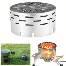 Outdoor Camping Far Infrared Heating Cover BBQ Stove Cover Tent Warm Heater BRS