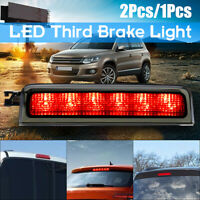 LED High Level Rear Third Brake Light Stop Lamp For VW Caddy MK3 2004 - 2015 !