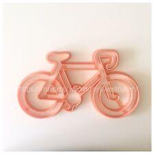 Bicicletta 13 Cm FORMINA Per Pasta Di Zucchero COOKIE CUTTER Formine