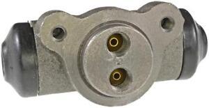 Drum Brake Wheel Cylinder Rear Left Bendix 33873