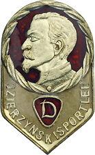 DDR B.4541b Ehrentitel Dzierzynski-Sportler