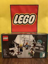 LEGO Ideas #008 Research Institute (21110) For Sale! Match with Dinosaur Fossils