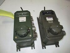 Anschlusskasten, Schweineschnauze, Batterieanzeige,Hauptschalter, Bundeswehr
