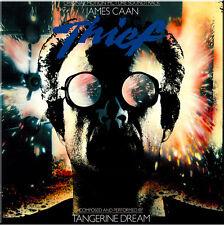 Tangerine Dream - Thief++Audio Fidelity 180g Vinyl ++AFZLP 221 +NEU