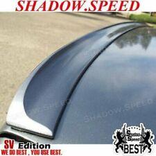Stock 162 SV Rear Trunk Lip Spoiler Wing For 2012~17 HYUNDAI Verna Accent Sedan