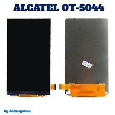 DISPLAY LCD per ALCATEL ONE TOUCH OT U5 LTE 4G 5044 5044X MONITOR SCHERMO NUOVO