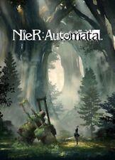 NieR: Automata Global Free PC KEY