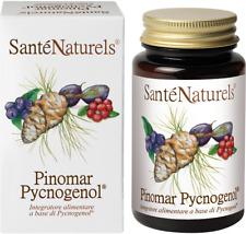 Pinomar Pycnogenolo - Pycnogenol ®  - Santé Naturels