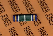 US Military ROTC CAP Unknown Ribbon citation medal award L