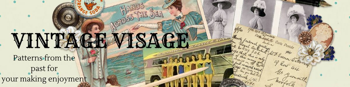 Vintage Visage on the bay