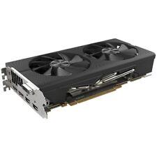 Sapphire Pulse Radeon RX 580 8GD5 8GB GDDR5 Grafikkarte - DVI/2x HDMI/2x