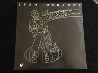 LEON REDBONE CHAMPAGNE CHARLIE VINYL LP 1978 WARNER BROS. RECORDS