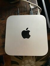 Apple Mac Mini Late 2014 - Used, in very good condition. Free keyboard