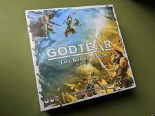 Godtear The Borderlands Starter Set from Steamforged Games