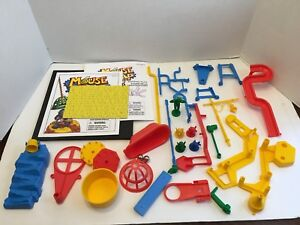 Hasbro Mousetrap Replacement Parts Pieces Board Game -- You Choose