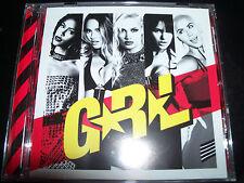 G.R.L / GRL / Girl Ugly Heart Australian 5 Track CD EP - Like New