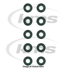 New Genuine VICTOR REINZ Valve Stem Seal Set  12-25837-02 Top German Quality