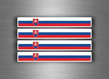 4x sticker decal car stripe motorcycle racing flag bike tuning azores portugal