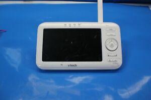 """VTech VM5262-2 5"""" Digital Video Baby Monitor @B20"""