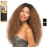 SENSATIONNEL - Empress 4x4 Swiss Silk Based Lace Wig - Lace Front Edge