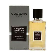 GUERLAIN L'INSTANT DE GUERLAIN POUR HOMME EAU DE PARFUM SPRAY 50 ML/1.6 FL.OZ.