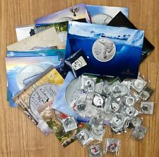 Complete Collection All Canada $20 For $20+ $25 For $25 Silver Coins (2011-2016)