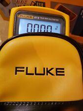 Fluke C25 Case For Fluke 87V,101,106, 107,17B,18B,113,114,115,116,117,179,1587