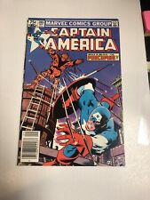 Captain America (1983) # 285 (VF/NM) Canadian Price Variant CPV...