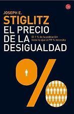 El precio de la desigualdad (Spanish Edition)-ExLibrary