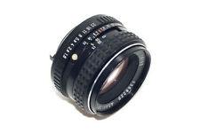Manual Focus Lenses for Pentax Camera 55mm Focal