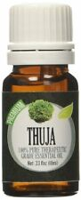 "Thuja Essential Oil 10ml - 100% Pure Therapeutic Grade Oil  ""FREE SHIPPING"""