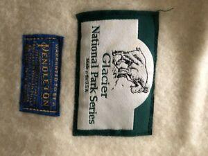 Pendleton Blanket Commemorative Glacier National Park