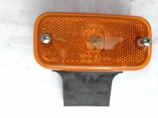 Vehicle side light uses bulb.