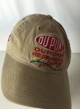 VTG Dupont Jeff Gordon Hat Cap #24 Refinish Racing Spellout Snapback NASCAR