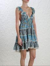 Summer Short 100% Cotton Dresses for Women