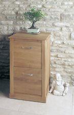 Unbranded Oak Modern Cabinets