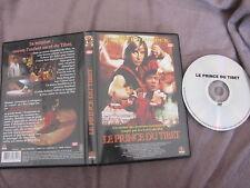 Le prince du Tibet de Welson Chin avec Cynthia Rothrock, DVD, Karaté